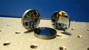 Si  Plano-convex  Spherical Lenses