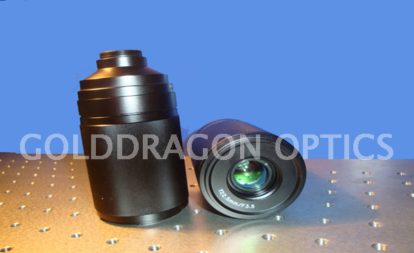 Zoom optical lens